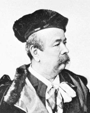 Charles Worth