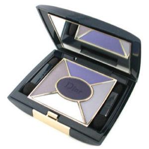 Christian Dior eyeshadow in Bleu Denim No. 170