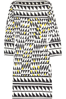Diane von Furstenberg Neera Dress $345US