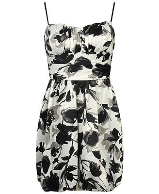 Forever 21 shadow rose satin dress $27.80US