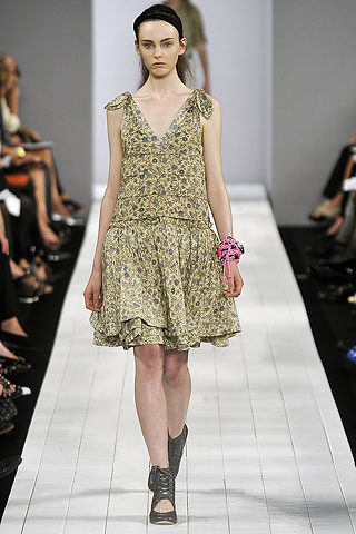 Marc by Marc Jacobs Spring/Summer 2009