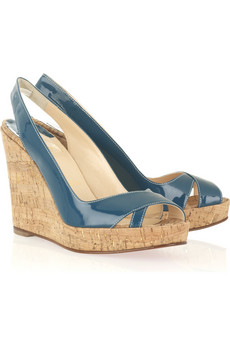 Marpoli wedge sandals