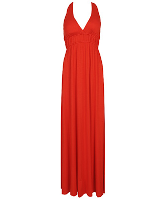 Forever 21 knit maxi dress $21.80CAD