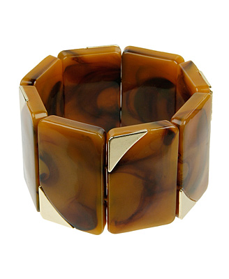 Forever 21 Micha elastic bracelet $7.80CAD