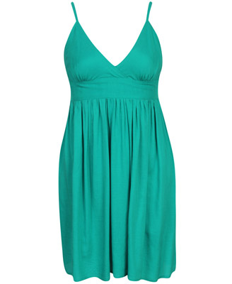 Forever 21 simple woven dress $23.80CAD