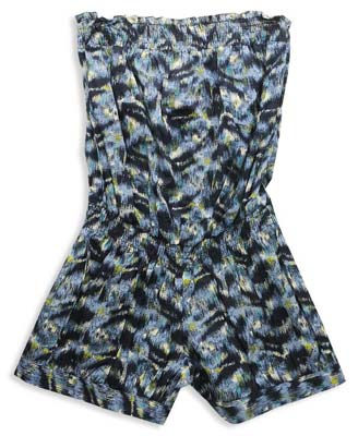 History 1981 by Forever 21 abstract printed romper 27.90CAD