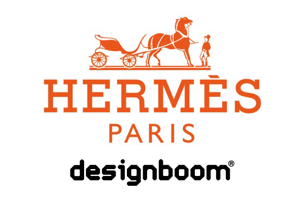 Hermes and designboom