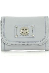 Marc By Marc Jacobs billfold fold over wallet. Was $160, Now $80