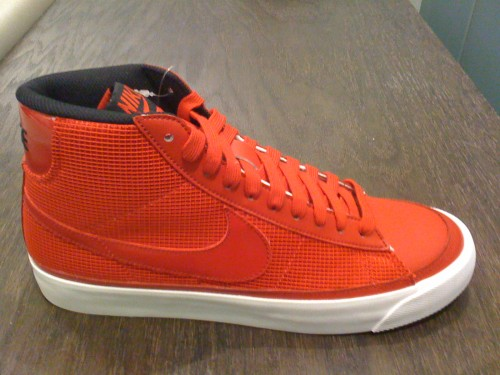 Nike Blazer Hi 2010 preview