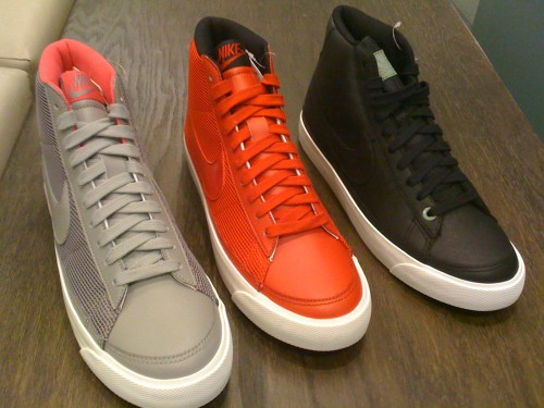 Nike Blazer Hi