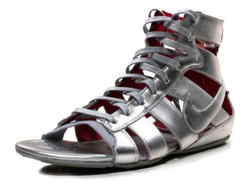 Nike Gladiateur Mid