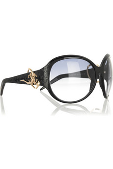 Roberto Cavalli Penelope sunglasses Original Price $420 Now $252