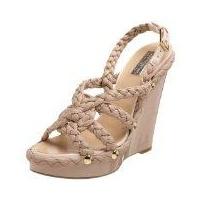 Roberto Cavalli Wedge heels $1074.95USD at Endless com