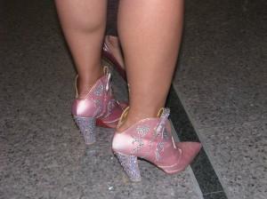 SOL(e)D Shoes