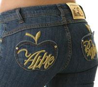 Buy Apple Bottom Jeans - Xtellar Jeans