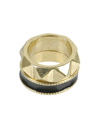 Forever 21 dual ring set $5.80CAD