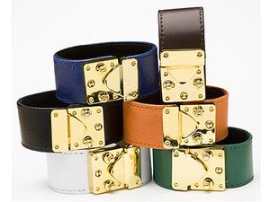 Kenzie Lock Bracelet $155.00 USD