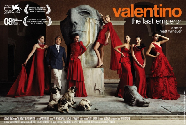 Valention: The Last Emperor