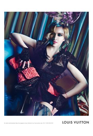 Madonna for Louis Vuitton
