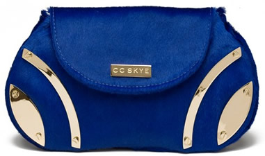 CC SKYE Nana Clutch $435.00 USD