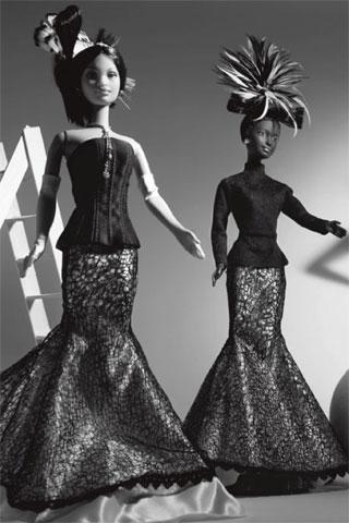 Vogue Italia Black Issue