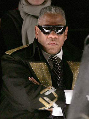 André Leon Talley