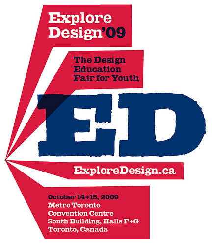 Explore Design 2009
