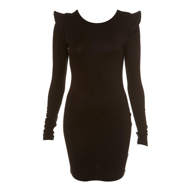 Top Shop Cosmic Shoulder dress