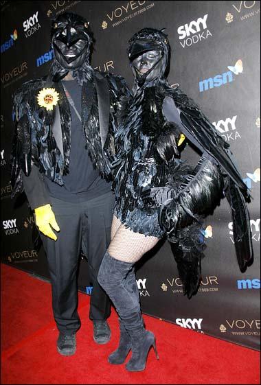Heidi Klum Halloween Shiva.Just Because Heidi Klum And Seal Do Halloween J Adore
