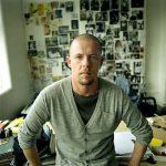 1. The death of Alexander McQueen