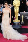 The Worst Dressed: Halle Berry 2011 Academy Awards