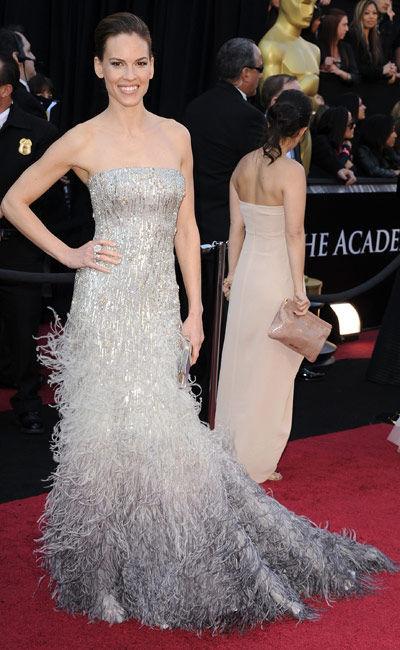 camila alves academy awards dress. Camilla Alves 2011 Academy