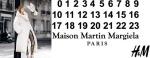 Maison Martin Margiela with H&M